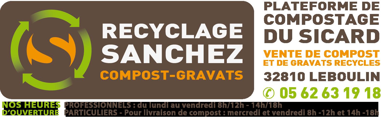 SARL Sanchez Recyclage